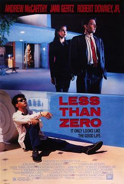 http://static.tvtropes.org/pmwiki/pub/images/less_than_zero_1987_poster.jpg