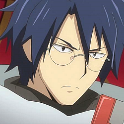 Log Horizon Characters Tv Tropes