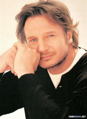 Liam Neeson (Creator) - TV Tropes
