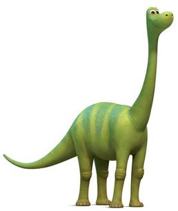 the good dinosaur characters tv tropes