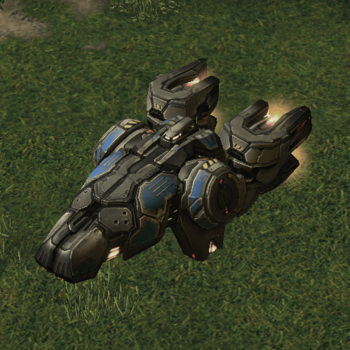 https://static.tvtropes.org/pmwiki/pub/images/liberator_in_fighter_mode.png