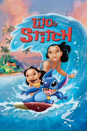Lilo & Stitch / Disney - TV Tropes