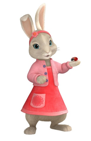 Cake Art Tv Show : Peter Rabbit / Characters - TV Tropes