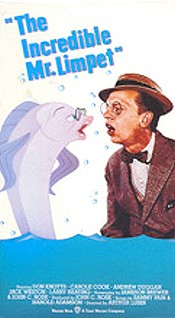 The incredible mr limpet film tv tropes for Don knotts fish movie