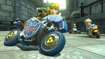 Mario Kart 8 Awesome Tv Tropes