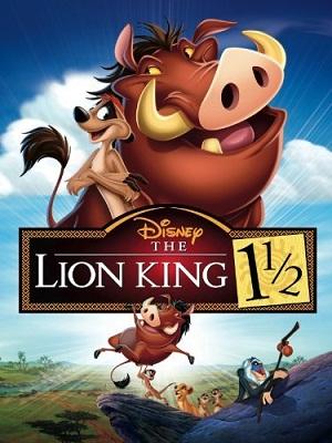 The Lion King 1½ / Disney - TV Tropes