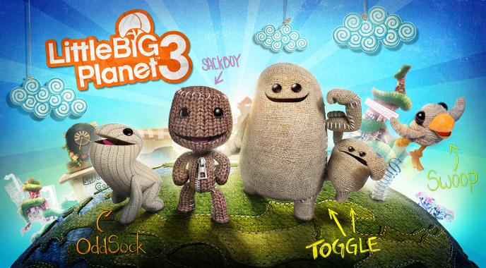 Lbp2 gobotron prizes for teens