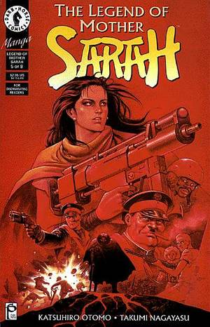 the legend of mother sarah review