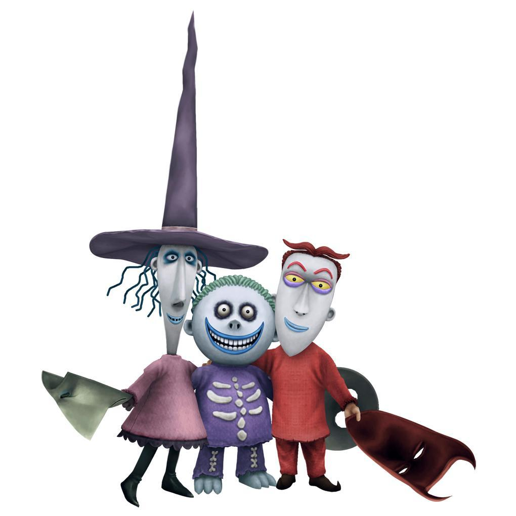 an analysis of the nightmare before christmas Learn more about the the nightmare before christmas audience, dig deep into demographics, psychographics and interests find similar audiences in the movie category.