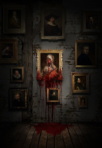 Layers Of Fear Video Game Tv Tropes