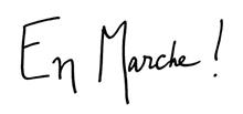 http://static.tvtropes.org/pmwiki/pub/images/logo_en_marche.jpg