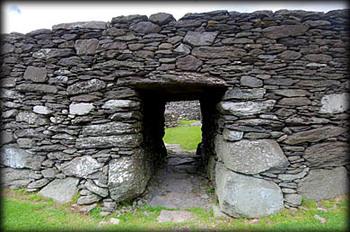 Stone Wall - TV Tropes