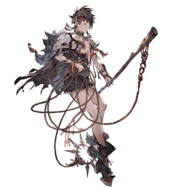 Granblue Fantasy Antagonists / Characters - TV Tropes