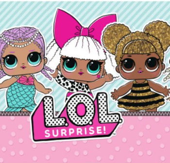 LOL Сюрприз! Куклы И Полемика