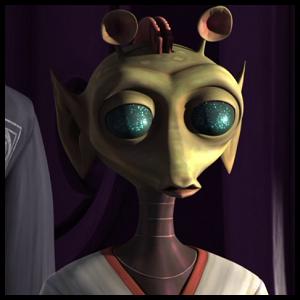 Star Wars – Galactic Republic Senate / Characters - TV Tropes