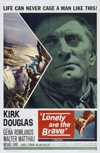 https://static.tvtropes.org/pmwiki/pub/images/lonely_are_the_brave_1962.jpg