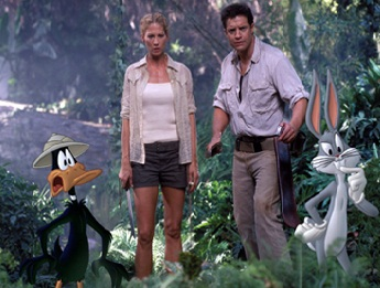 looney tunes back in action film tv tropes
