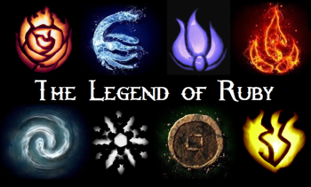 The Legend of Ruby (Fanfic) - TV Tropes
