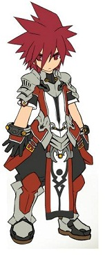 Elsword: The Awakening – Protagonists / Characters - TV Tropes