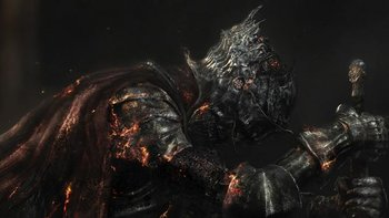Dark Souls Iii Tear Jerker Tv Tropes In london, trade was administered by guilds that managed the city as they were also the ones who elected the lord mayor of the city of london. dark souls iii tear jerker tv tropes