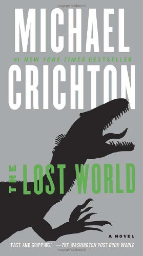 chaos and randomness in the lost world by michael crichton The lost world by michael crichton 393 pages  the central hero of the  lost world, improbably enough, is ian malcolm, the cynical chaos theorist mr.