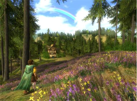 The Lord Of The Rings Online Video Game Tv Tropes