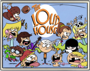 The Loud House (Western Animation) - TV Tropes