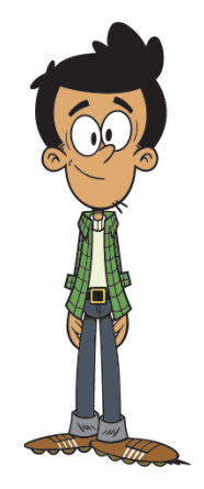 The Loud House The Casagrandes / Characters - TV Tropes