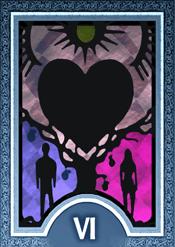 amoureux mort tarot