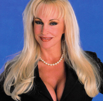 debra marshall wrestling tv tropes