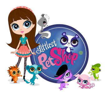 Littlest Pet Shop (2012) (Western Animation) - TV Tropes