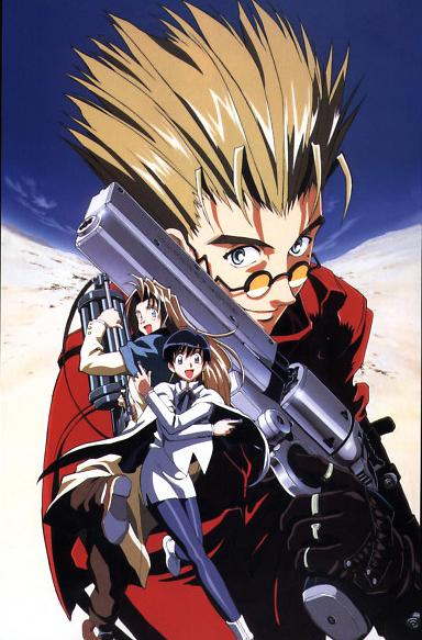 images about trigun - photo #45