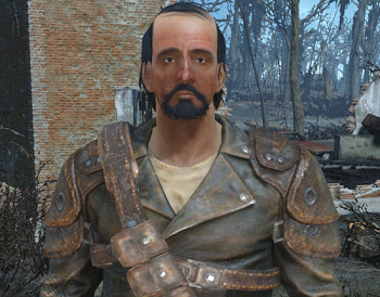 Fallout 4 Commonwealth Citizens / Characters - TV Tropes