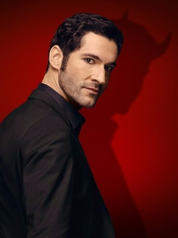 Lucifer (2016) / Characters - TV Tropes