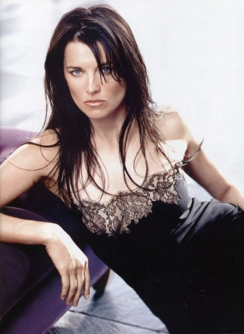 lucy lawless cd