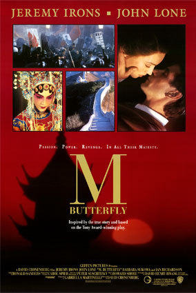 an analysis of m butterfly by rene gallimard Bernard boursicot (born on 12 august 1944) is a french diplomat who was caught in a honeypot trap m butterfly by david henry hwang.