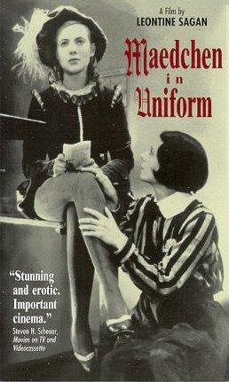 Film: Mädchen in Uniform