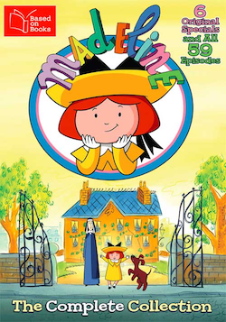 Madeline (Western Animation) - TV Tropes