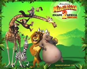 Madagascar Video Game TV Tropes