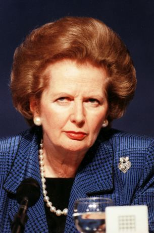 Margaret Thatcher Useful Notes Tv Tropes
