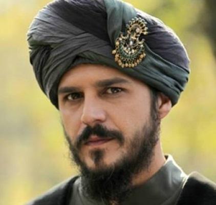 Sultan Suleiman Actor