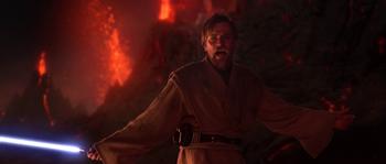 Revenge Of The Sith Memes Tv Tropes