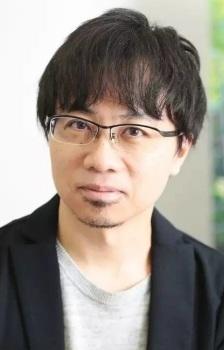 makotoshinkaiportrait - Weathering With You, nuovo film di Shinkai, sarà anche un romanzo