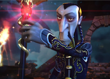 Wizard 101 Main Characters / Characters - TV Tropes