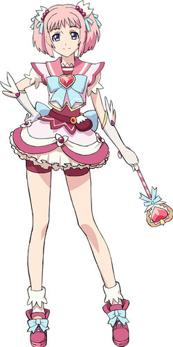 Voiced By Rie Murakawa