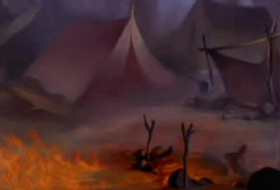 Bambi / Characters - TV Tropes
