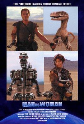 Man Vs Woman Film Tv Tropes