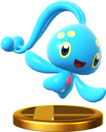 https://static.tvtropes.org/pmwiki/pub/images/manaphy_trophy.png