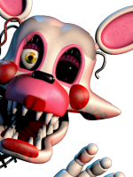 Ultimate Custom Night / Quotes - TV Tropes
