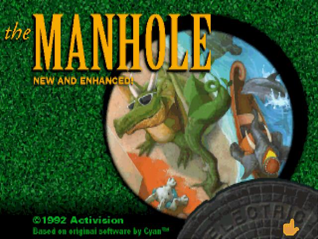 https://static.tvtropes.org/pmwiki/pub/images/manhole_game_green.png